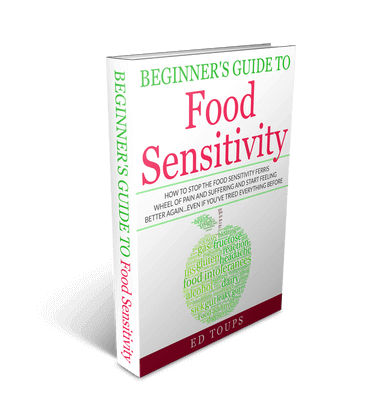 Get The Beginner's Guide To Food Sensitivity - only $47